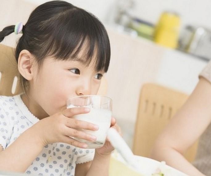 宝宝多大可以喝豆浆