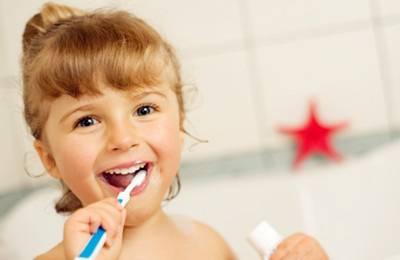 宝宝不爱刷牙怎么办