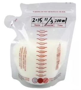 美国储奶袋推荐