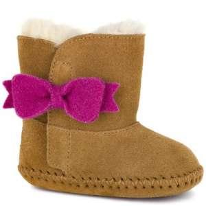 美国儿童雪地靴推荐