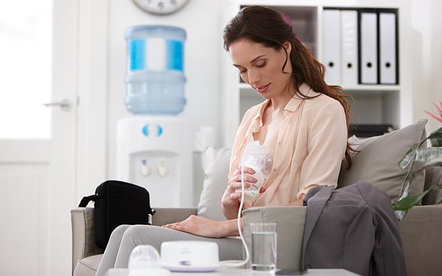 Medela in style奶泵使用经验