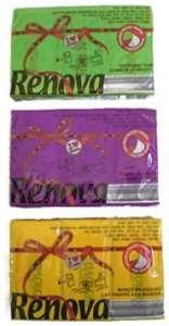 美国儿童纸巾推荐