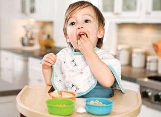 美国婴儿食品推荐