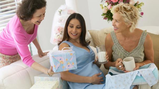 怀孕后身体会有什么变化