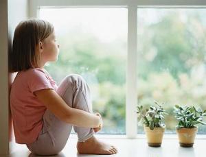 怎样培养孩子的安全感