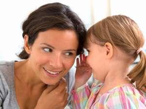 怎样和宝宝沟通