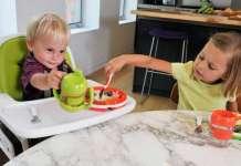 OXO tot儿童餐具