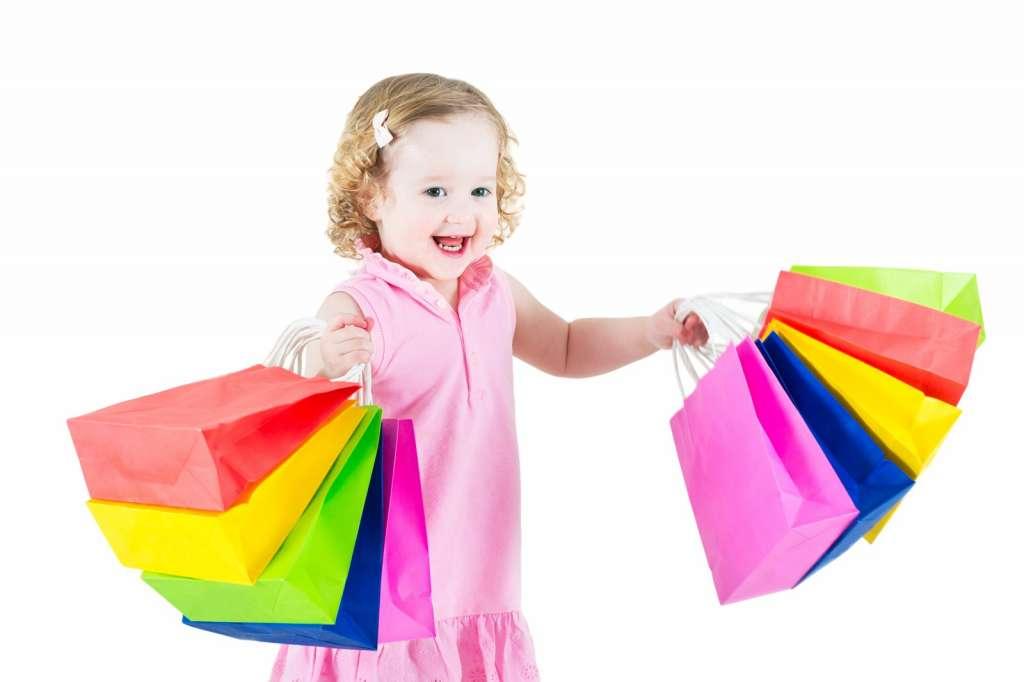 孩子要求买东西怎么办