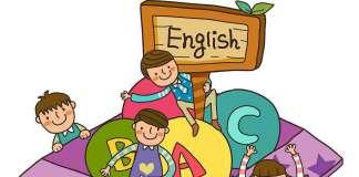 美国华人父母怎样教孩子学英语