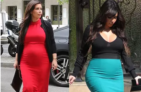 孕妇穿衣搭配技巧