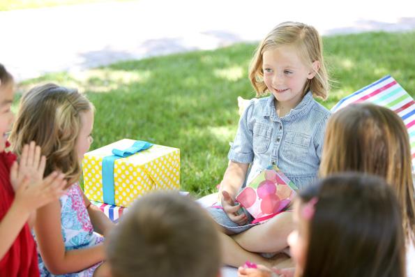 如何教育孩子懂礼貌