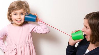 怎样提高孩子的口才