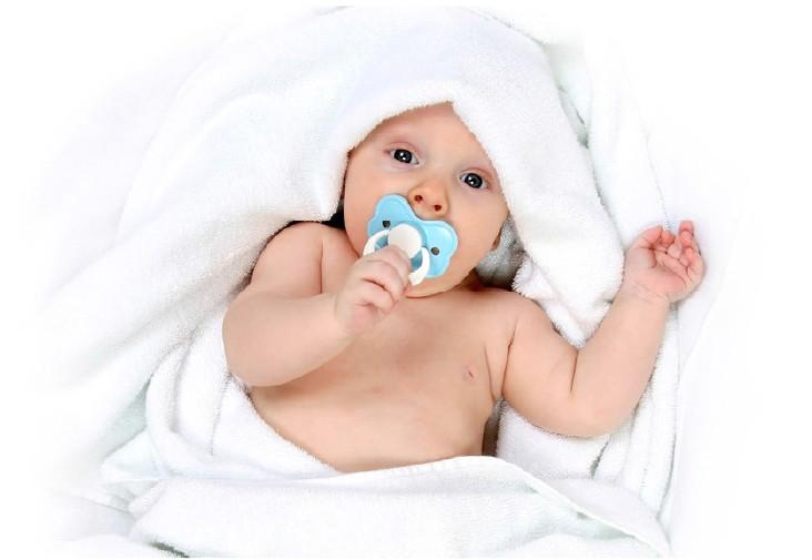 宝宝用安抚奶嘴好吗
