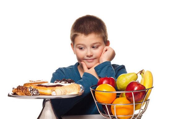 儿童糖尿病