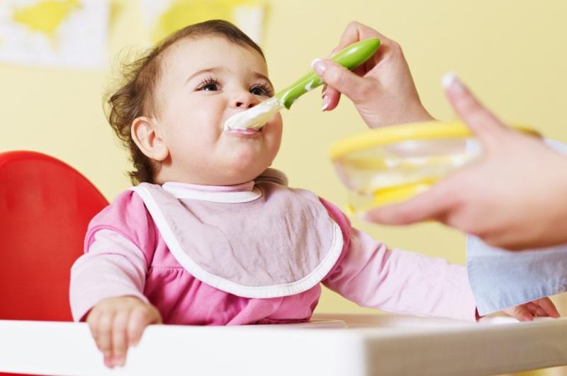 美国婴儿米粉推荐