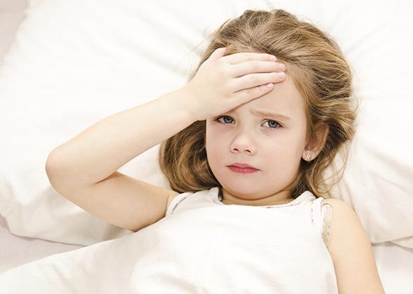 孩子感冒咳嗽怎么办