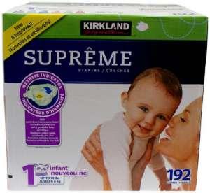 美国新生儿用品推荐