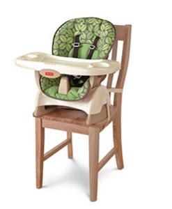 Fisher-Price费雪儿童餐椅