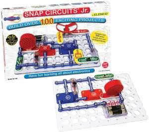 美国高科技儿童玩具推荐