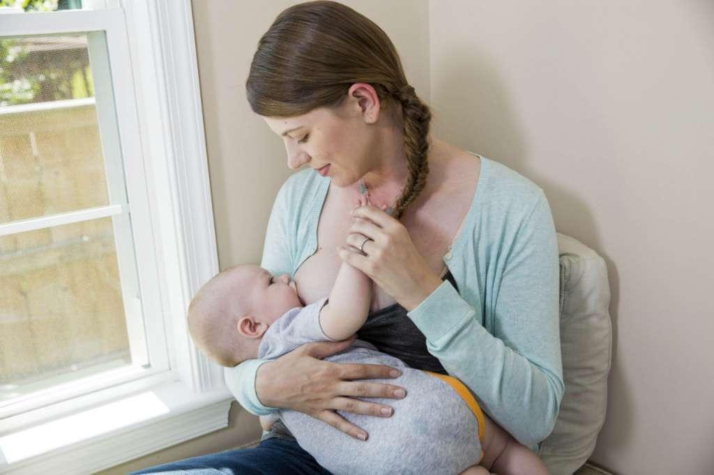 美国母乳喂养妈妈必备产品