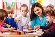 怎样挑选daycare
