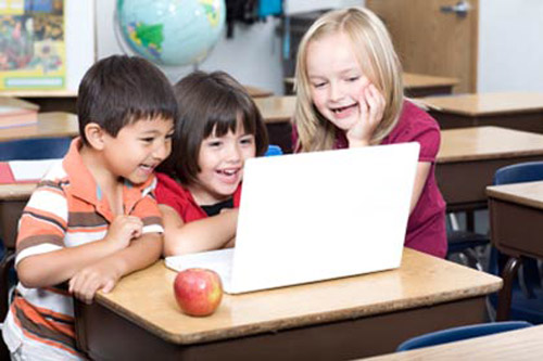 美国儿童学习网站推荐