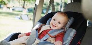二手儿童安全座椅能用吗