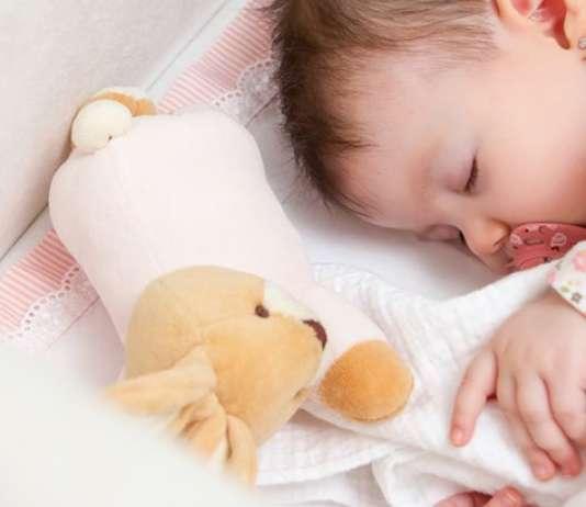 给宝宝戒除安抚奶嘴的方法