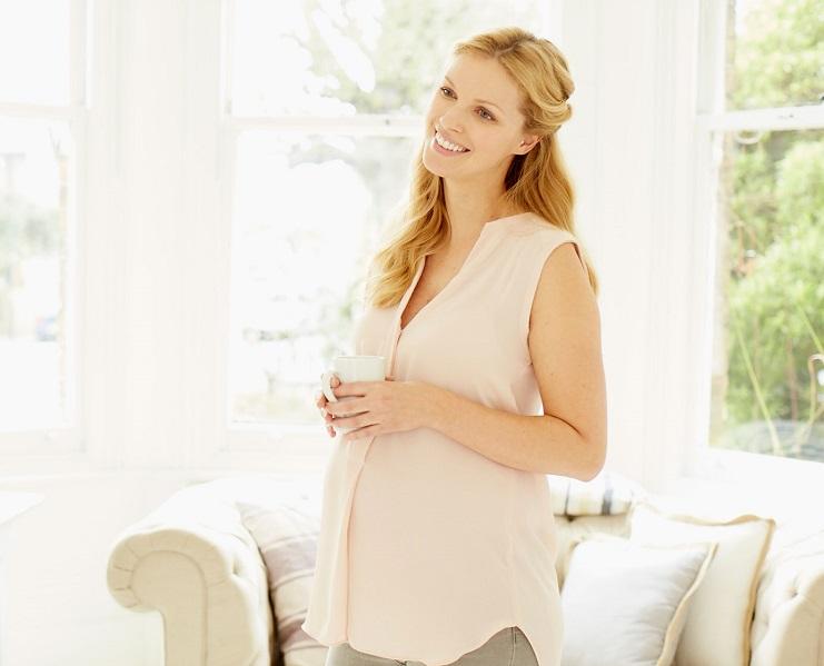 怀孕吃什么营养品好