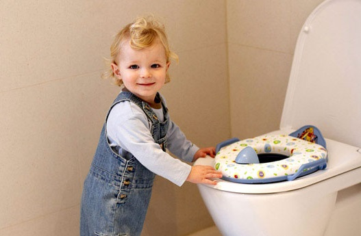 训练宝宝戒尿布的方法和技巧