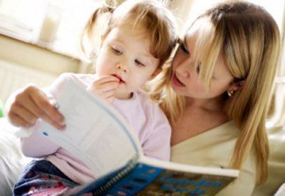 美国妈妈带孩子经验分享