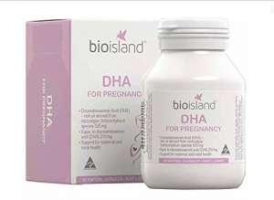 美国孕妇DHA推荐
