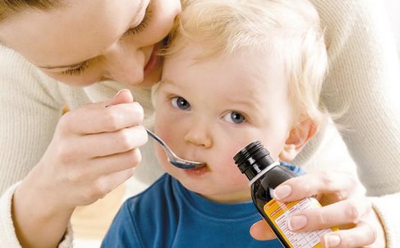 美国宝宝家庭常备药推荐