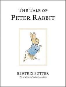 美国儿童故事书推荐