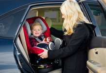 car seat汽车安全座椅