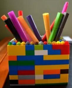 乐高玩具的创意玩法