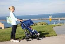 美国婴儿伞车推荐