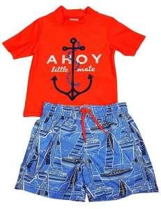 美国儿童游泳用品推荐