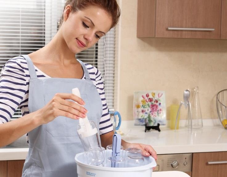 美国奶瓶消毒器推荐