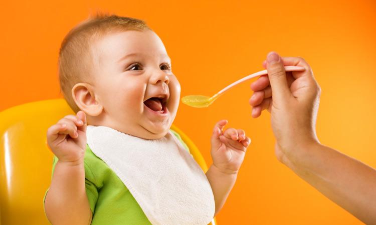 宝宝厌奶怎么办
