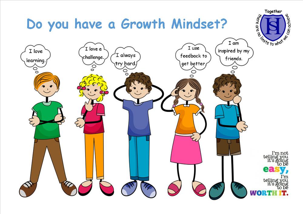 怎样培养孩子的成长型思维