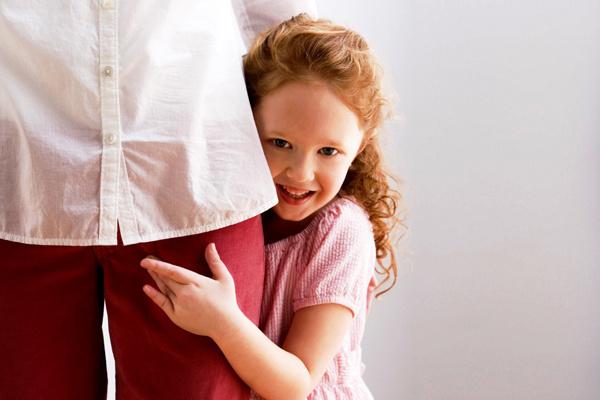 孩子性格内向怎么办