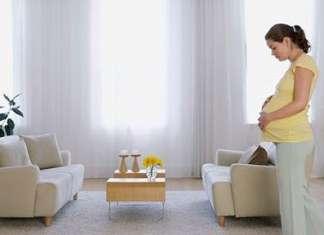 甲醛对孕妇的影响