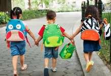 怎样帮助宝宝适应幼儿园