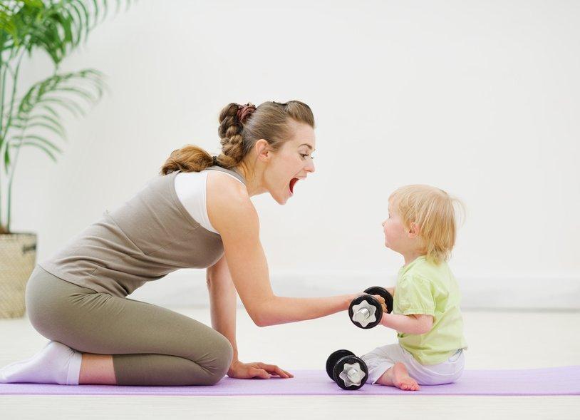 产后瘦身减肥方法