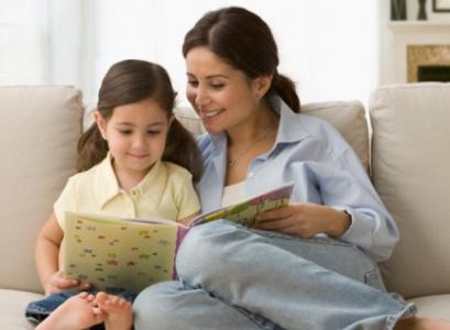 怎样给宝宝读绘本