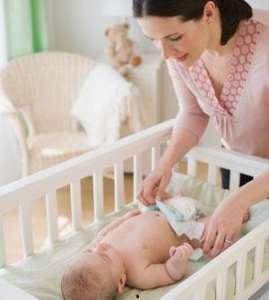 美国婴儿尿布台推荐