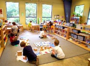 美国幼儿园