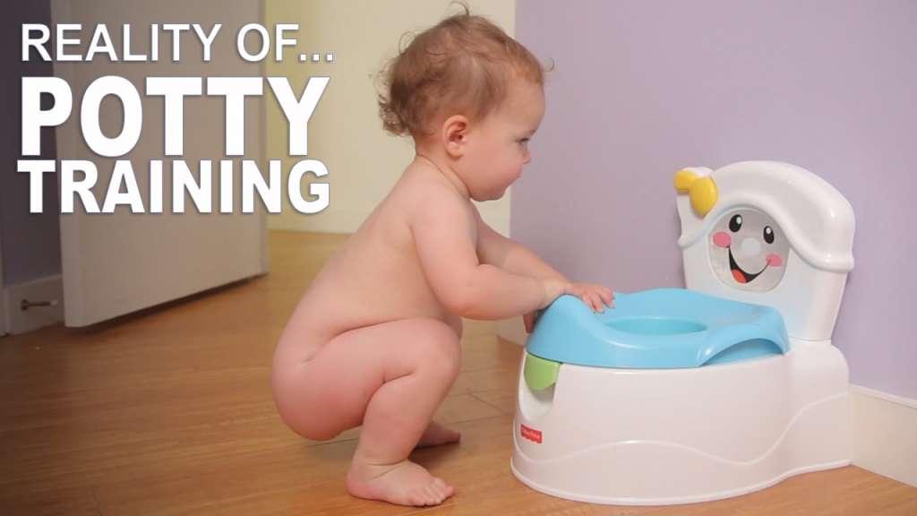 如何帮宝宝戒尿布