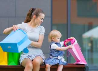 美国准妈妈购物清单
